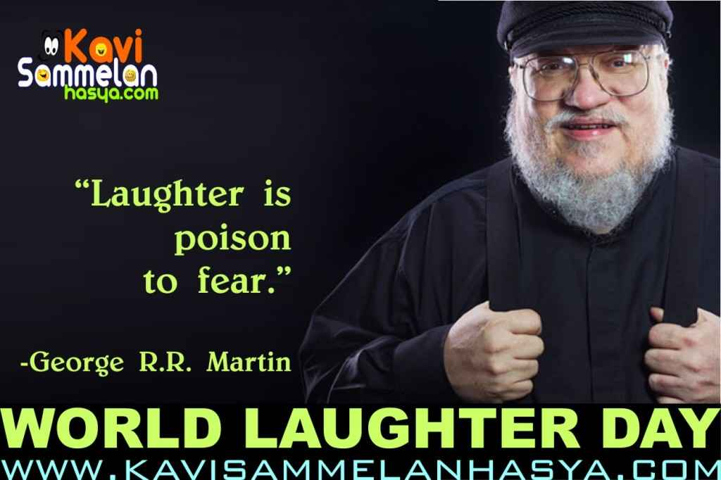 World Laughter Day Quotes (5)