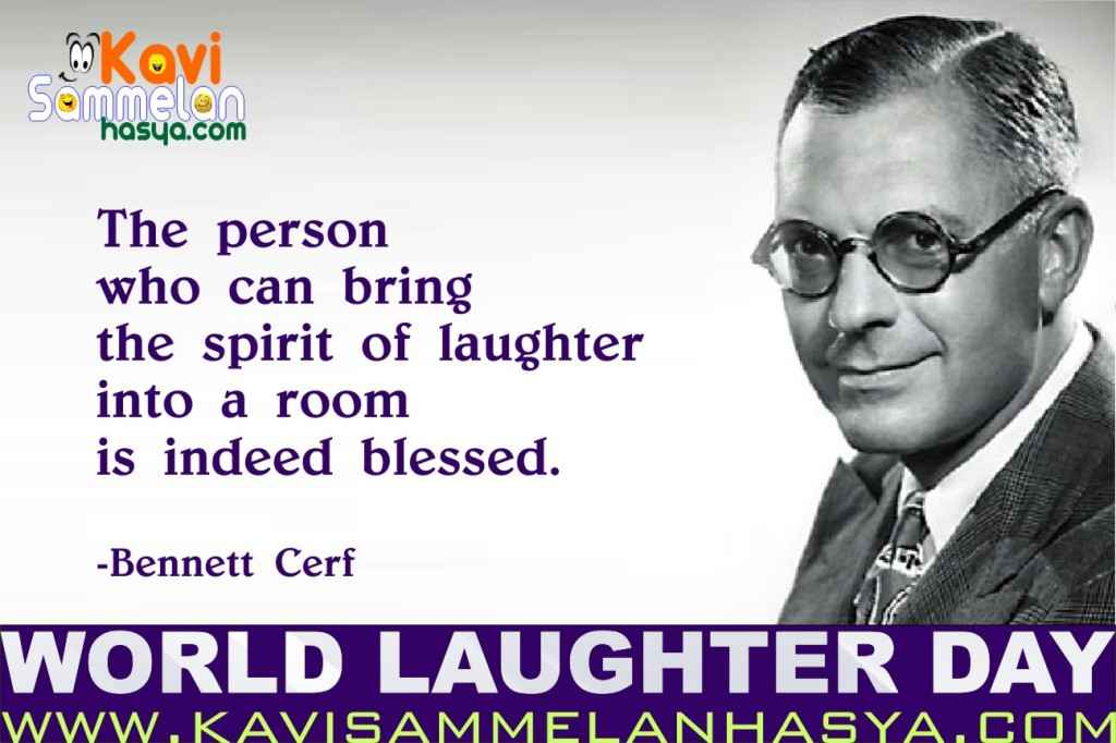 World Laughter Day Quotes (7)