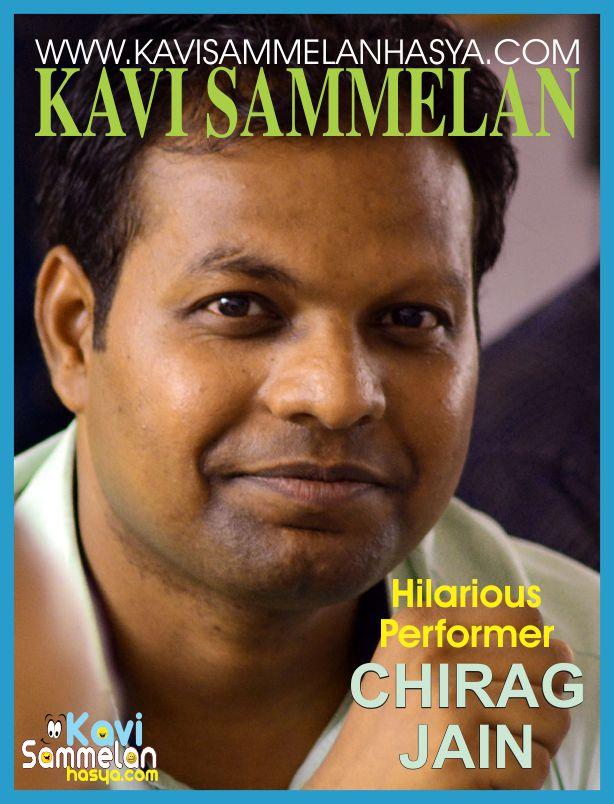 Chirag Jain Contact Number 9868573612