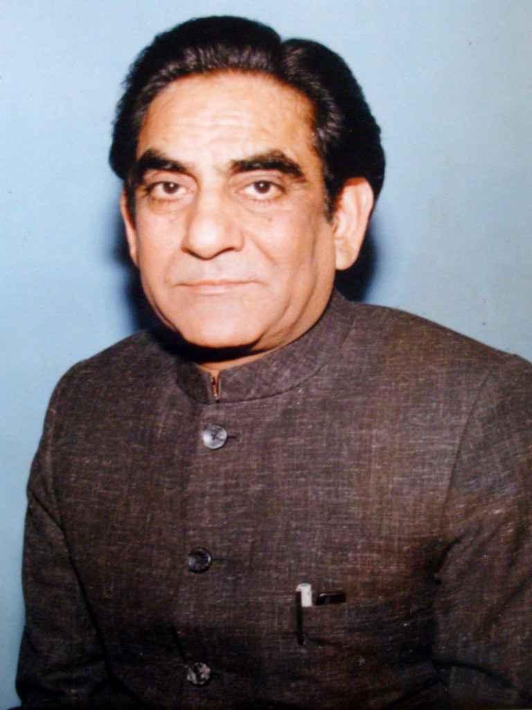 Hasya Kavi Alhar Bikaneri