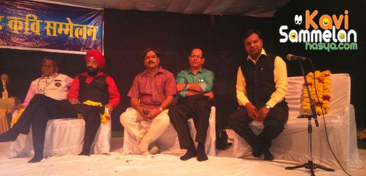 Agrawal Samaj Kavi Sammelan in Ajmer