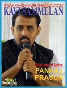 Pankaj Prasun