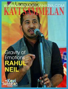 Rahul Neil