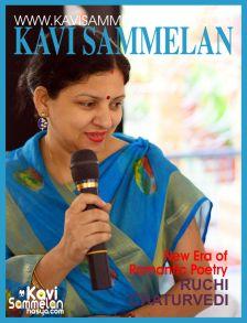 Ruchi Chaturvedi