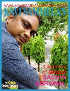 Sachin Agrawal