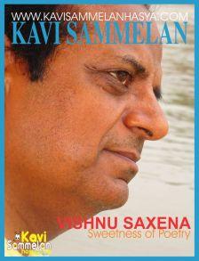 Vishnu Saxena